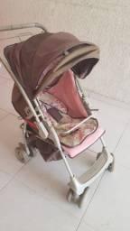 Carrinho bebê conforto