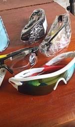 Óculos unissex esporte ar livre