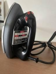 Ferro Black Decker a Seco Vfaeco5br