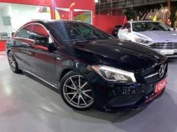 Mercedes CLA 250 Sport falar com Junior *