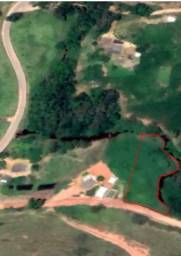 Chacara 1800m Patrimônio  da Penha 100m asfalto principal 1 km vila