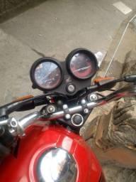 Moto fan ks 125  2011/2012
