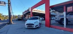Ford New Fiesta se 1.5 4P