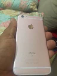 iPhone 6 s 32 Gigas Rose