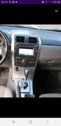 Vende-se multimídia Corolla  2009/2014