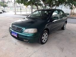 Astra Hatch GLS 2.0
