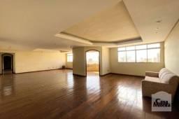 Título do anúncio: Apartamento à venda com 4 dormitórios em Santo agostinho, Belo horizonte cod:340172