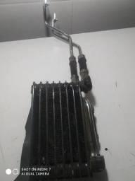 Vendo radiador e bomba de xre 300 2012