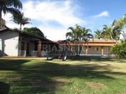 Casa de condomínio à venda com 3 dormitórios cod:V35857