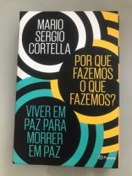 Título do anúncio: Box Mario Sergio Cortella