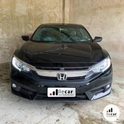 Título do anúncio: Honda Civic EXL 2017 - 41.000 KM