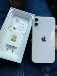 iPhone 11 64gb aceito cartão