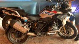 Vendo Bmw 1200 rally