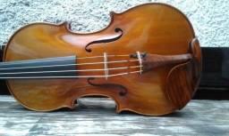 Viola de arco luthier Carlos Joseph Ribeiro