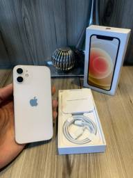 IPHONE 12 MINI 64GB / garantia Apple 2022