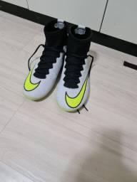Chuteira Da Nike Mercurial