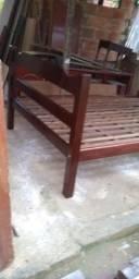 Vendo ttoda madeira