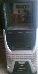 Computador muito bom para jogos!