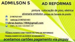 Ad reformas