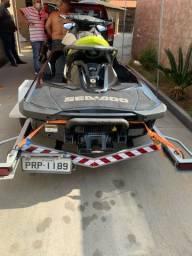 Jet ski gti130