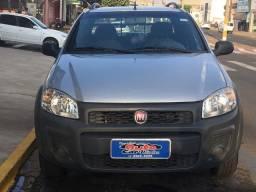 Título do anúncio: *Fiat Strada Hard Working*