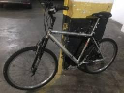 bicicleta bike Caloi Aluminio aro 26 21