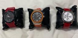 Lote de Relógios Tommy Hilfiger Original Oportunidade