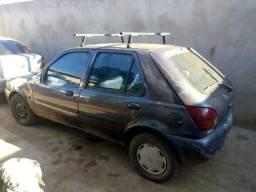 Vendo Fiesta 97