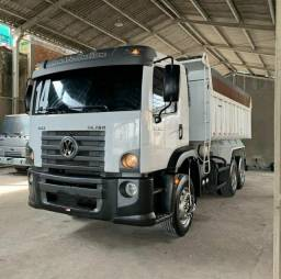 Vw 24-280 Truck Ano 2014 Parcelo sem Entrada.