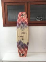 Prancha wake board