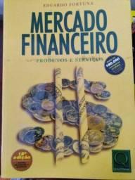 Mercado Financeiro - Eduardo Fortuna 18a ed.