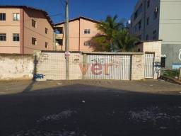 Título do anúncio: Apartamento com 4 dormitórios para alugar, 41 m² por R$ 900,00/mês - Centro - Caucaia/CE