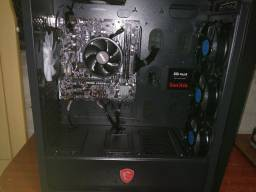 Pc gamer amd am4