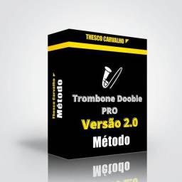 Curso Trombone Dooble PRO oferta com tempo limitado