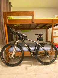 Vendo bike bicicleta caloi elite 30