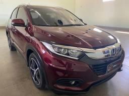 Título do anúncio: Honda Hr-v Exl Ano 2020 Automático - Ipva 2021 Pago - Procedência
