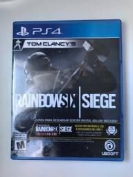 Rainbow Six Siege EDIÇÃO DELUXE