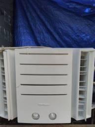 Vendo ar condicionado de janela 10000btu 110v