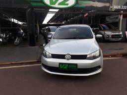 GOL G 6/1.0 completo Ano 2016
