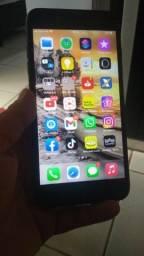 iPhone 7plus troco em outro