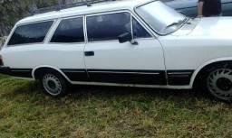 Chevrolet Caravan Comodoro 89/89 - 4cc