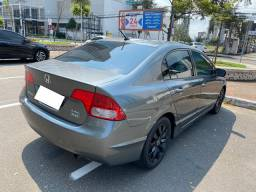 Honda civic LXL 11/11