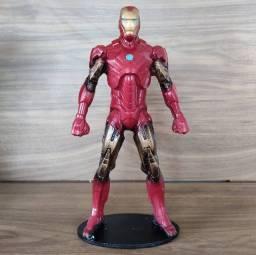 Resina Homem de ferro