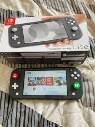 Nintendo switch lite zero