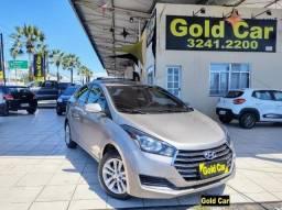 Título do anúncio: Hyundai HB20S 1.6 2018 - ( Apenas 20 Mil KM, Padrao Gold Car  )
