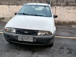 Carro Ford Fiesta 1998