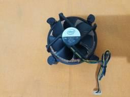 Cooler Intel Slot Lga775 Original