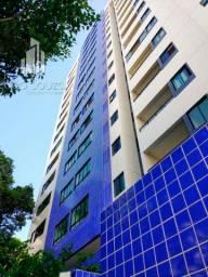 Título do anúncio: JS- Imperdível! Edf. Arquimedes Bandeira I Apartamento Incrível | 3 Quartos