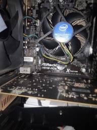 Vendo PC gamer i3 Quarta geração