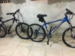 Torro 2 bike bem montada